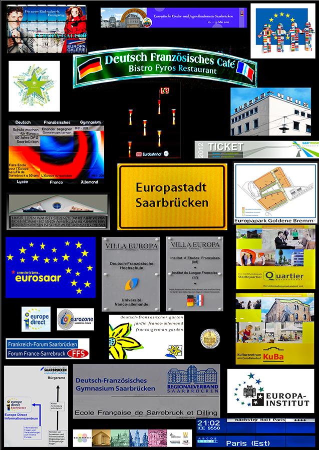 Europa-Logos