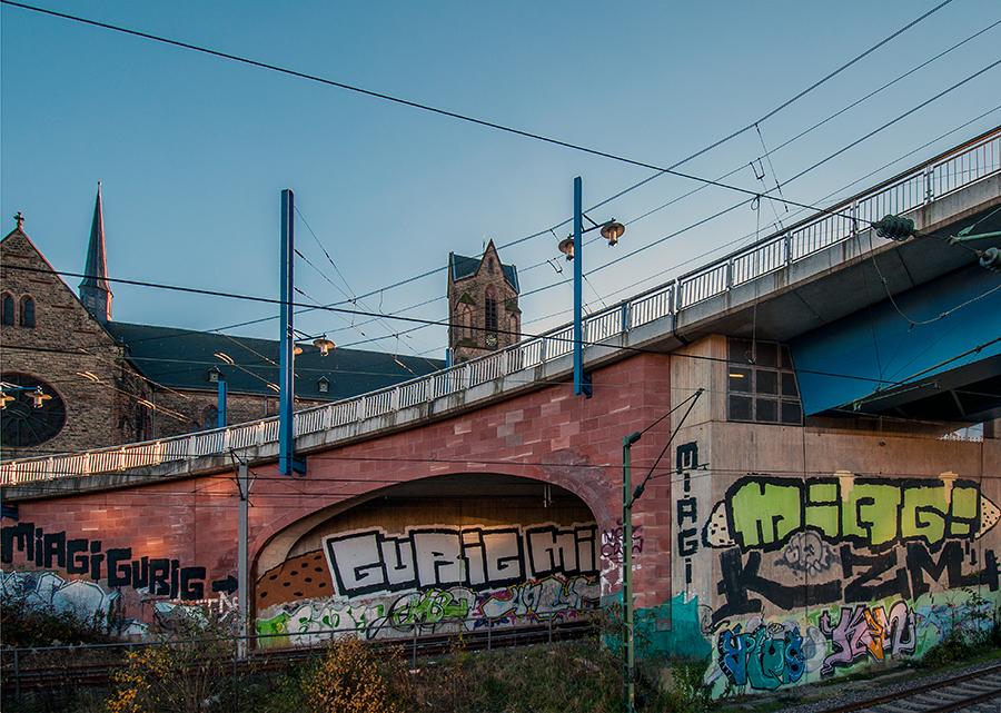 Josefsbrücke