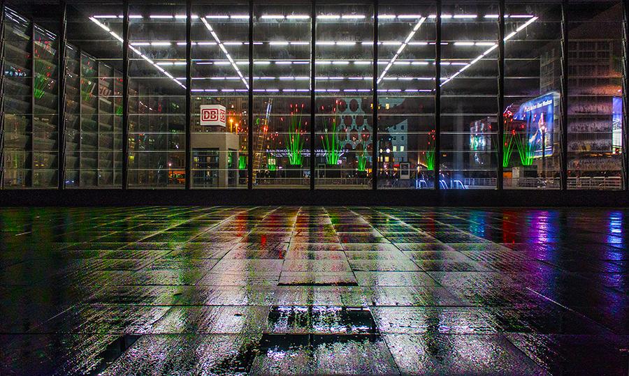 S-Bahnhof Potsdamer-Platz