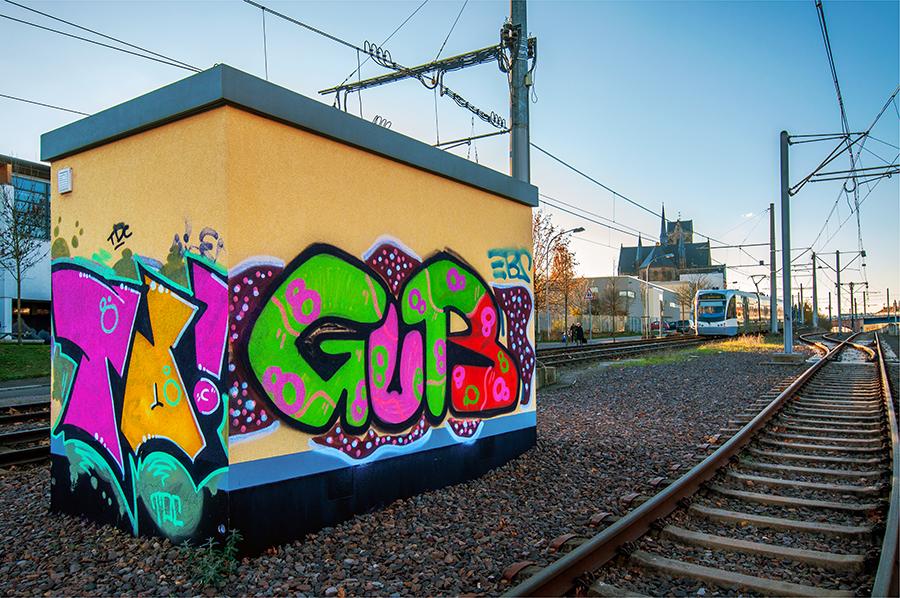 Saar-Bahn