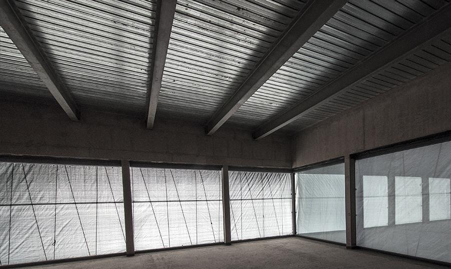 4. Pavillon – Moderne Galerie SB
